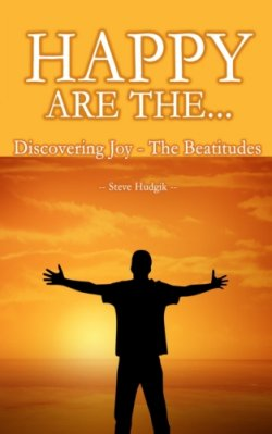 Discovering Joy In The Beatitudes