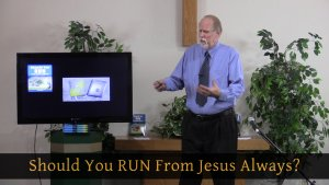 Video - Jesus Always
