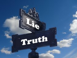 Jesus Always - Truth - Lies